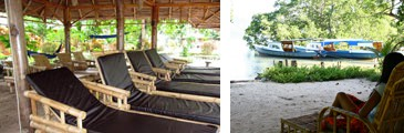 two fish resort bunaken